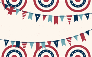 Americana 4th of July: Loop