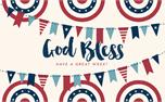 Americana: God Bless (31151)