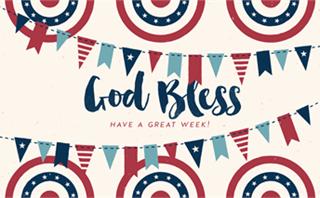 Americana: God Bless