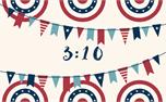 Americana: Countdown (31155)