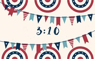 Americana: Countdown