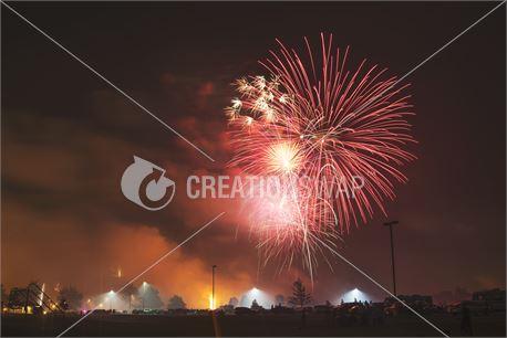 Fireworks (31180)