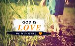 God is Love (31415)
