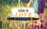 God is Love (31417)