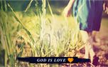 God is Love (31418)