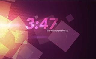 Precious Pixelation -Countdown