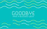 Summer Waves: Goodbye (31501)