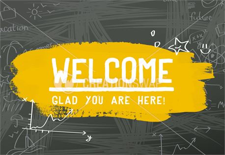 Welcome - Back to School (31514)