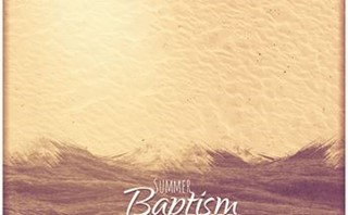Summer Baptism