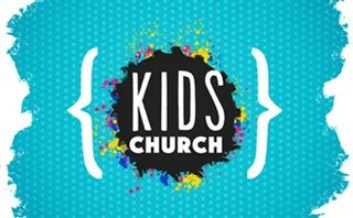 Kids Church - Title