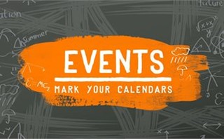 Events - Back To School