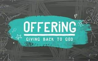 Offering - Back To School