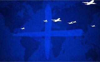 Global Maps - Blank