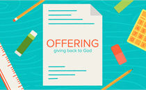 Back to School: Offering