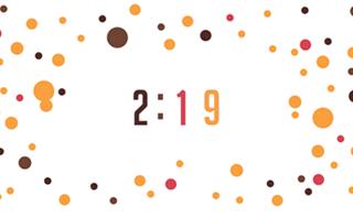Dots: Countdown