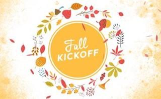 Fall Kickoff - Title