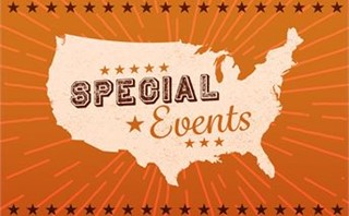 Labor Day - Special Events