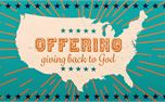 Labor Day - Offering (32073)