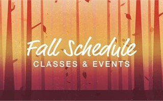 Fall Schedule - Title