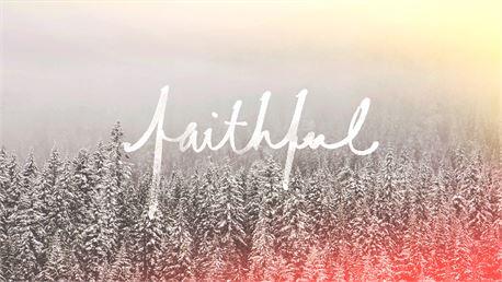Faithful (32156)