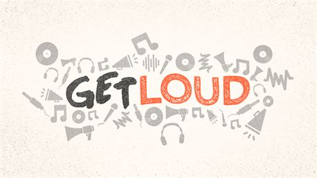 Get Loud (32158)