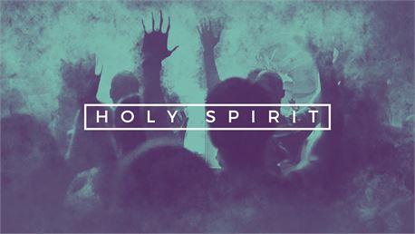 Holy Spirit (32160)