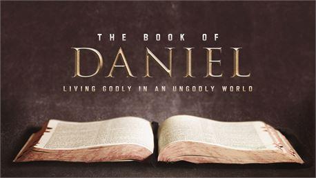 The Book of Daniel (32180)