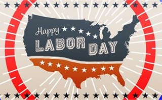 Labor Day - Title