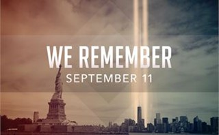 We Remember - Title