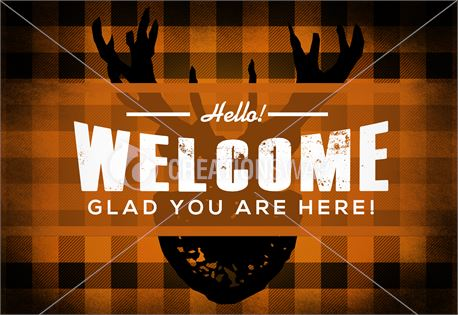 Harvest - Welcome (32560)