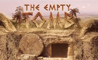 Empty Tomb Slide