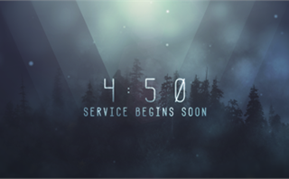 Misty Forest: Countdown