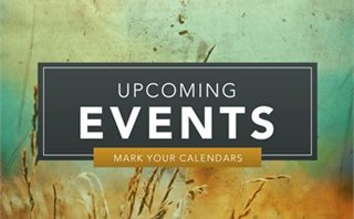 Pastor Appreciation - Events