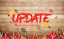 Fall Wall Updates
