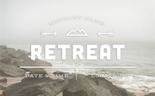 Ministry Retreat