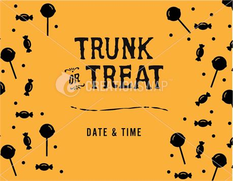 Trunk or Treat (33255)
