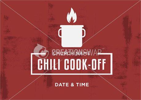 Chili Cook Off (33256)
