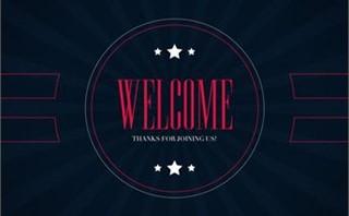Veterans - Welcome