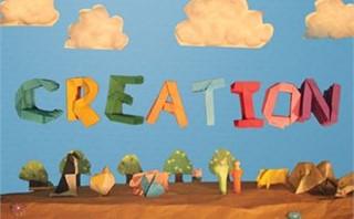 Creation Slide
