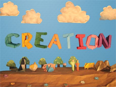Creation Slide (33361)