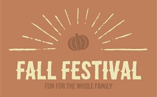 Halloween - Fall Festival