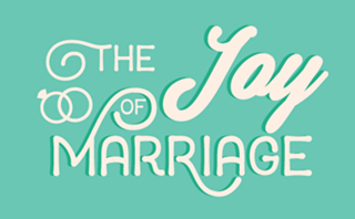 Marriage Series Vector Logo