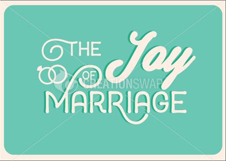 Marriage Series Vector Logo (33445)