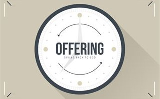 Set Back Clocks - Offering