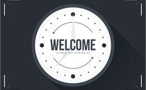 Set Back Clocks - Welcome