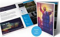Rethink Jesus Bulletin