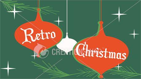 Retro Christmas (33711)