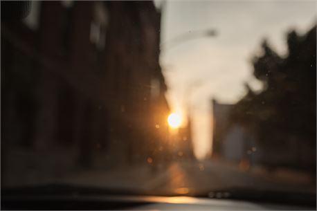 Sunset background (33728)