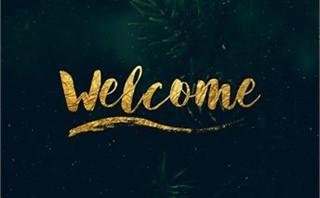 Christmas - Welcome