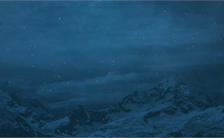 Winter Colors: Loop 3